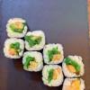 Томаго макі креветка Sushi №1