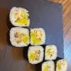 Томаго макі мідії Sushi №1