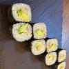 Томаго макі унагі Sushi №1