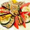 Овощи гриль                                                                                                        Fiesta