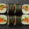 Веган Sushi-Bar NEKO