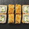 Краб Sushi-Bar NEKO