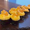 З креветкою Sushi №1