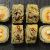 Ролл с курицей  Sushi-Bar NEKO