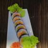 Острый ролл с лососем  Суши-Way