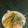 Сельдь с картофелем и огурчиком Рыбное Место