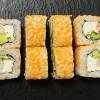 Калифорния с креветкой  Sushi-Bar NEKO