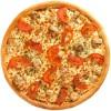 Пицца с курицей  Суши-Way на Карла Маркса