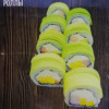 Дракон с манго Суши-Way