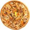 Пицца с морепродуктами Суши-Way на Карла Маркса