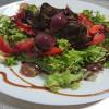 «Салат з курячої печінки»  Солли
