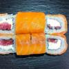 Филадельфия с тунцом Sushi-Bar NEKO