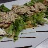 «Салат з вугрем»  Солли