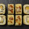 Ролл с угрем Sushi-Bar NEKO