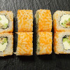 Калифорния с угрем  Sushi-Bar NEKO