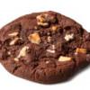 Печенье шоколад МакДональдс