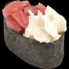 Гункан вершковий тунець Sushi №1