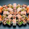 Сет Святковий Sushi №1