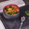 Овочевий суп Puri Chveni