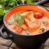 Суп Том Ям Суши О 2