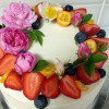 Торт бисквитный Cakey_Bakey