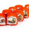 Калифорния в икре Street Sushi (Стрит Суши)