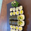 Сет Веган Sushi №1