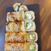 Сет Унагі Sushi №1