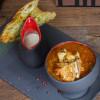 Харчо з яловичини по-гуджарські Puri Chveni