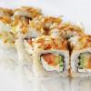 Боніто з лососем SIMPLE SUSHI