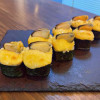 З мідіями Sushi №1