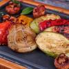 Овочі запечені в тандирі Puri Chveni