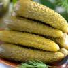 Огірки мариновані домашні Shashlikkr
