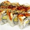 Филадельфия с угрем и авокадо Sushi-Ushi