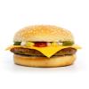 Чизбургер МакДональдс