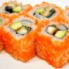 Калифорния с угрем в икре Sushi-Ushi
