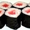 Ролл с тунцом Sushi-Ushi