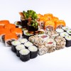 Сет Нагоя Sushi-Ushi