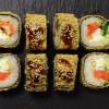 Ролл Totemo oishi Sushi-Bar NEKO
