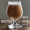 Weizen (Вайцен) Сraft BeerBoutique (Пивной Бутик)