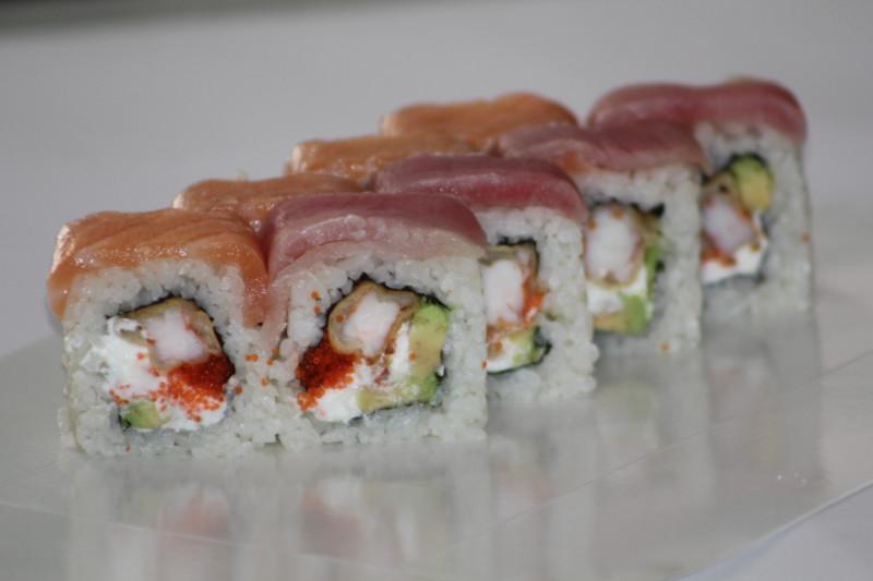 Товада Sushi-Ushi