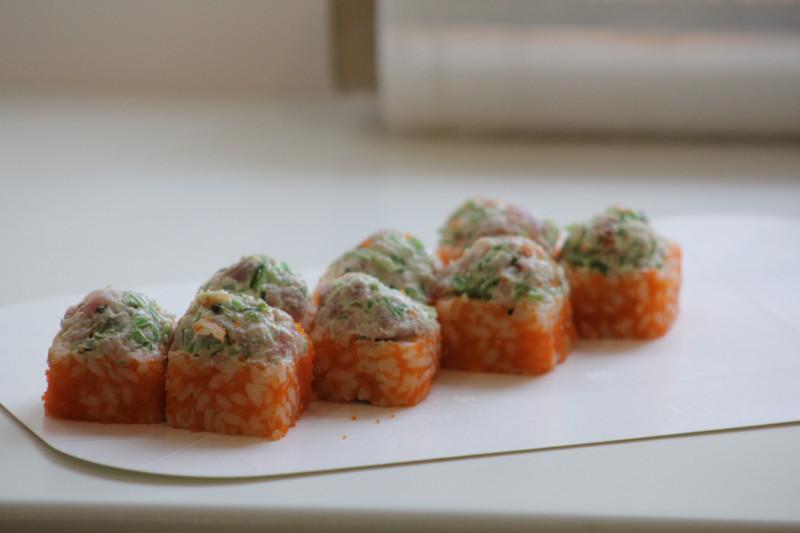 Китоками Sushi-Ushi