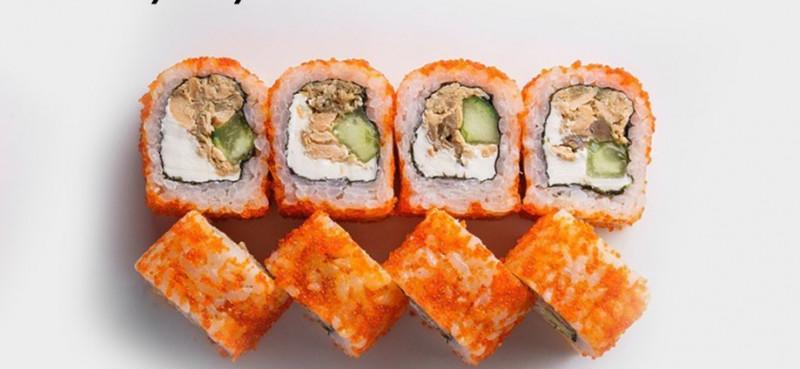 Сакана SushiGo