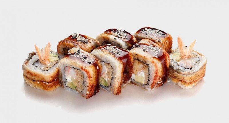 Канада SushiGo