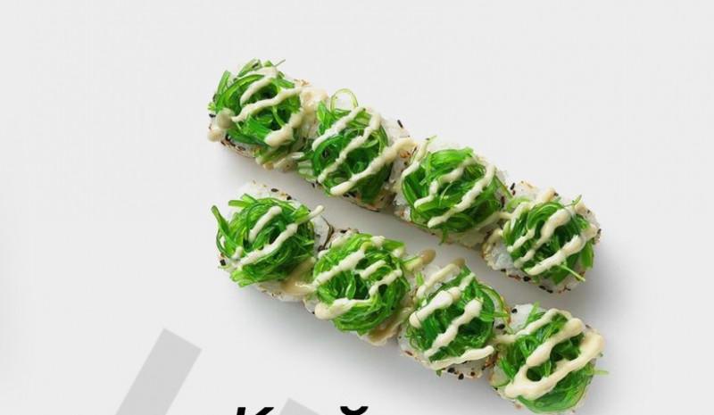 Кайсо SushiGo
