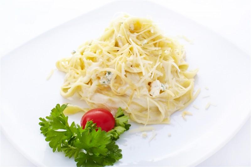Тальятелле 4 сыра Fiesta