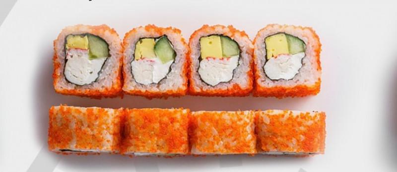 Филадельфия Каникама SushiGo