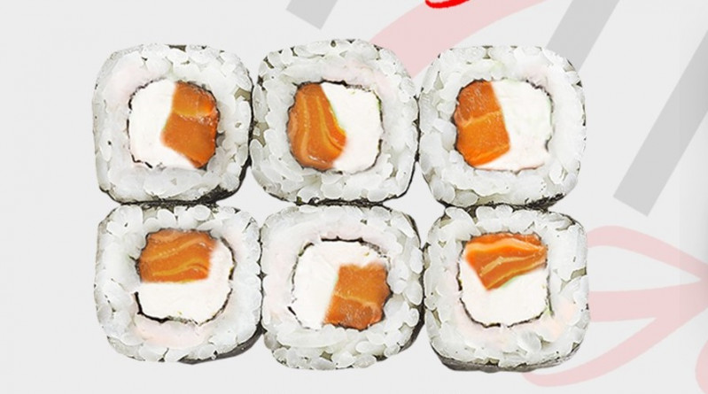 Маки Краб SushiGo