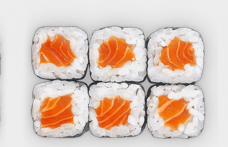 Маки Лосось SushiGo