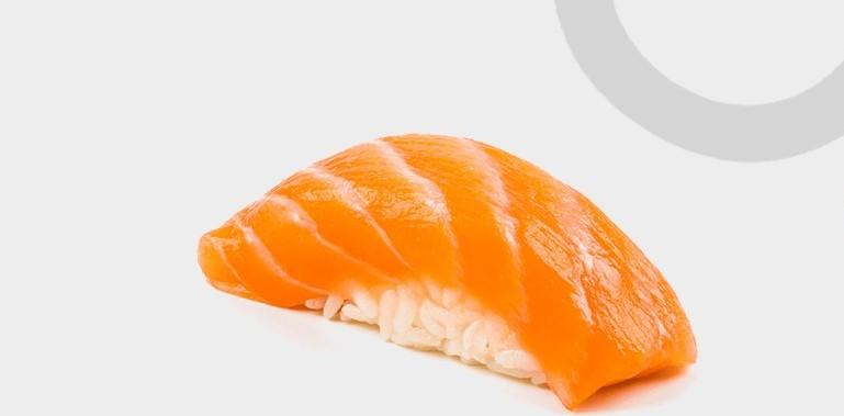 Нигири Лосось SushiGo